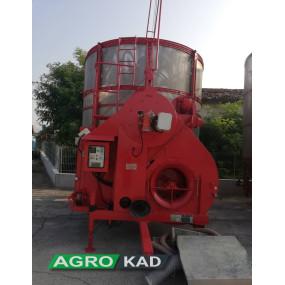 Мобильная зерносушилка Pedrotti  large 240