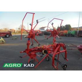 Грабли-ворошилки роторные KUHN GF 4201 MH