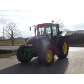Трактор John Deere 6920 S