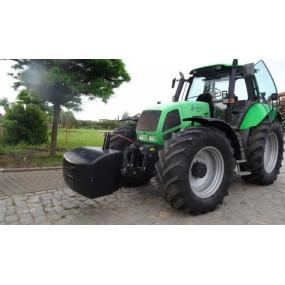 Трактор Deutz-Fahr AGROTRON 260 MK3