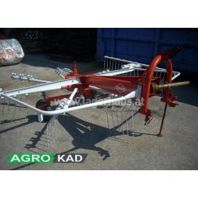 Валкообразователь KUHN GA280