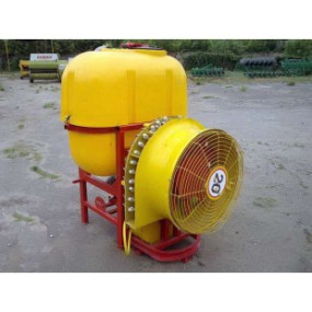 Опрыскиватель вентиляторный WIRAX 400 л 600 л 800 л