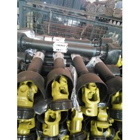 Вал отбора мощности(кардан) 6х8 Италия 70 см, 6х6