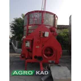 Мобильная зерносушилка Pedrotti L250