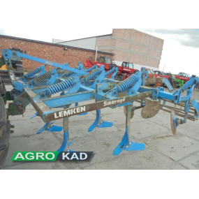 Культиватор Lemken Smaragd 90-300UE