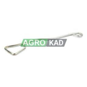Шпагатная пружина Welger AG0940512100
