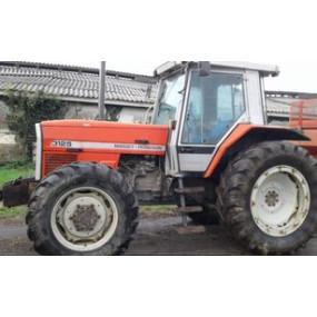 Трактор Massey Ferguson 3125
