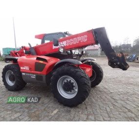 Manitou MLT 845-120 LSU Turbo
