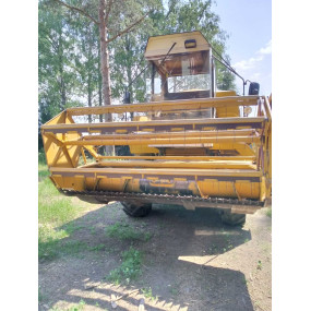 Комбайн Sampo 580